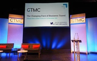 GTMC at the Shaw Theatre Featured