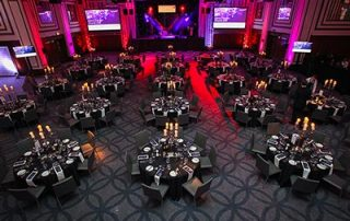 Virgin Atlantic take over the Palace Hotel in Manchester featured image