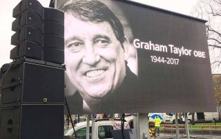RIP Graham Taylor 1