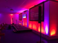 Virgin autumn conference 2