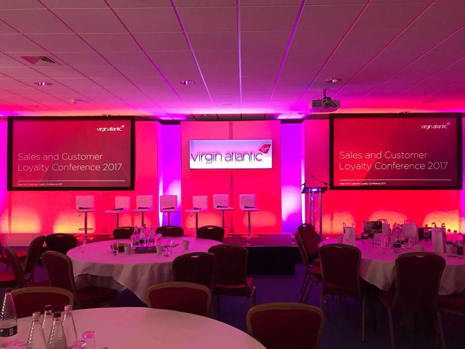 Virgin autumn conference 3