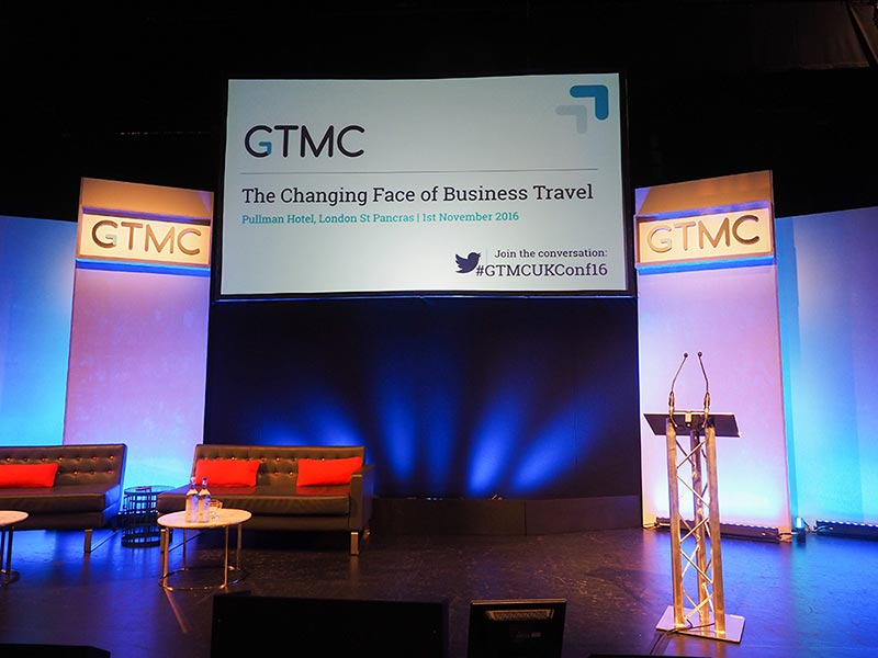 GTMC at the Shaw Theatre Featured 1